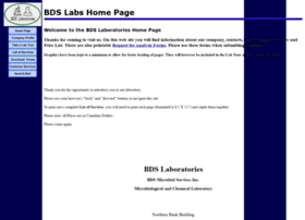 bdslabs.com