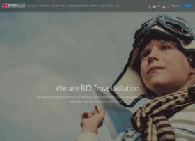 bdtravelsolution.com
