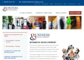 bdu.borderscollege.ac.uk