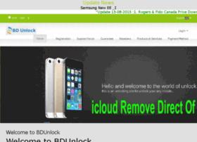 bdunlock.com