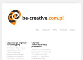 be-creative.com.pl