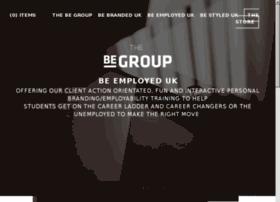 be-employed-uk.com