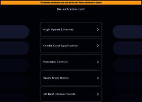 be-extreme.com