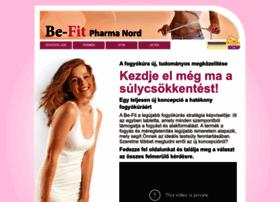 be-fit.hu
