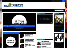 be-inshape.ru