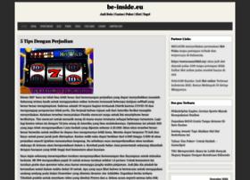 be-inside.eu