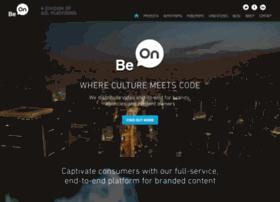 be-on.com