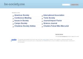 be-society.me