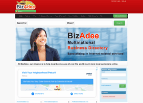 be.bizadee.com