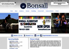 be.bonsallusd.com