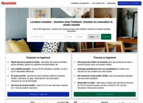 be.chambrealouer.com