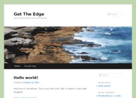 be.get-the-edge.com