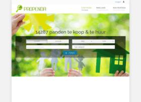 be.propenda.com