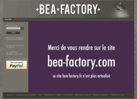 bea-factory.fr