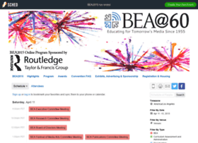 bea2015.sched.org
