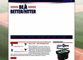 beabetterhitter.com
