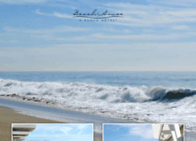 beach-house.com
