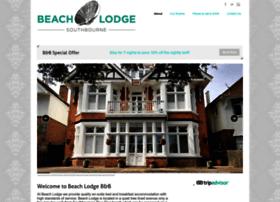 beach-lodge.co.uk