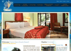 beach-resort.com.my