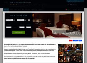 beach-rotana-abudhabi.hotel-rez.com