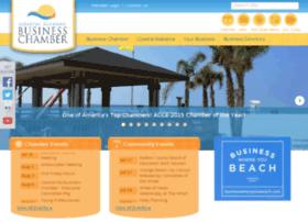 beach.alagulfcoastchamber.com