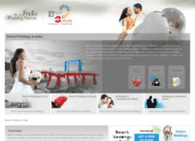 beach.indiaweddingplanner.com