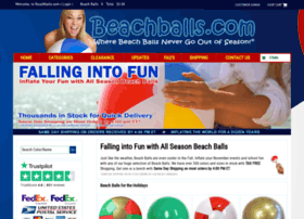beachballs.com