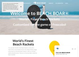 beachboar.com