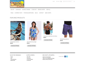 beachbumps.com.au
