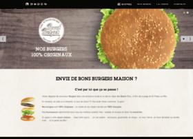 beachburger.fr