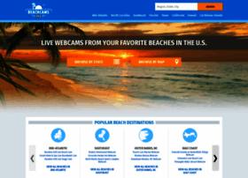 beachcamsusa.com