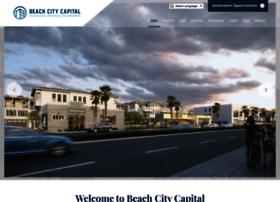 beachcitycapital.com