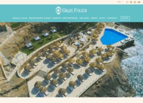 beachclubgranfolies.com