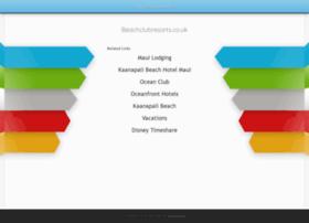 beachclubresorts.co.uk