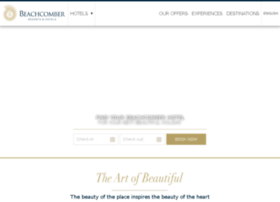 beachcomber.com