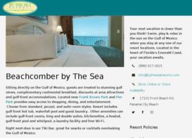 beachcomberbythesea.com