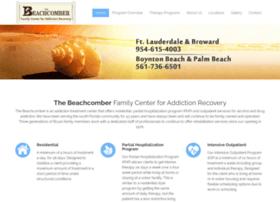 beachcomberoutpatient.com