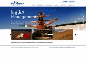 beachcomberresort.com.au