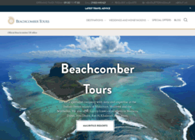 beachcombertours.co.uk