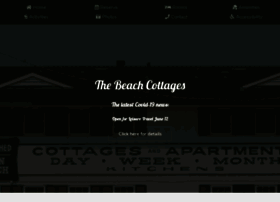 beachcottages.com
