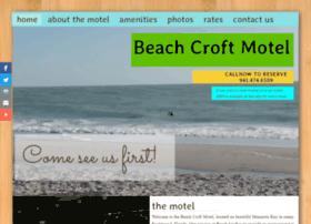 beachcroftmotel.com