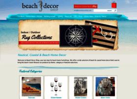 beachdecorshop.com