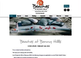 beachesatbonnyhills.com.au