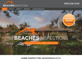 beachesinspection.com