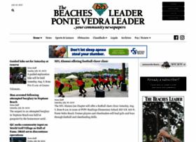 beachesleader.com