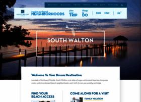beachesofsouthwalton.com