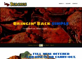 beachesseafoodmarket.com