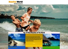 beachesworld.com