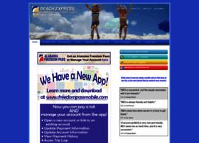 beachexpress.com