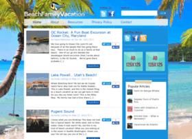 beachfamilyvacation.net